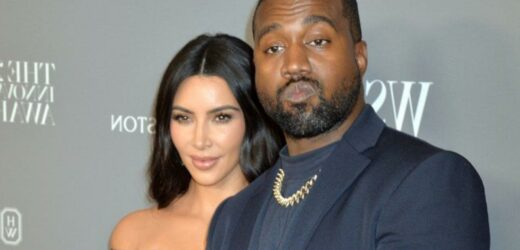 Fans Believe Kanye West Hints That Kim Kardashian Cheated on Him in 'Lord I Need You'