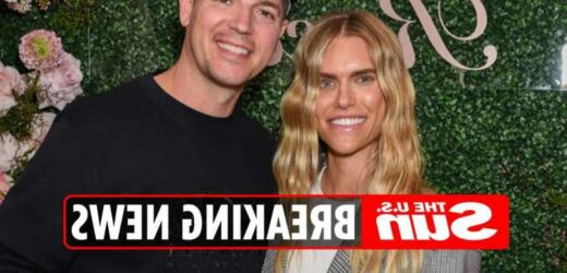 Former E! News host Jason Kennedy & wife Lauren Scruggs expecting first baby together after IVF journey