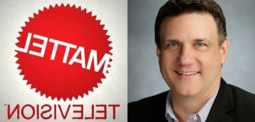 Former NBCU Exec Phil Breman to Oversee Live-Action Development for Mattel TV