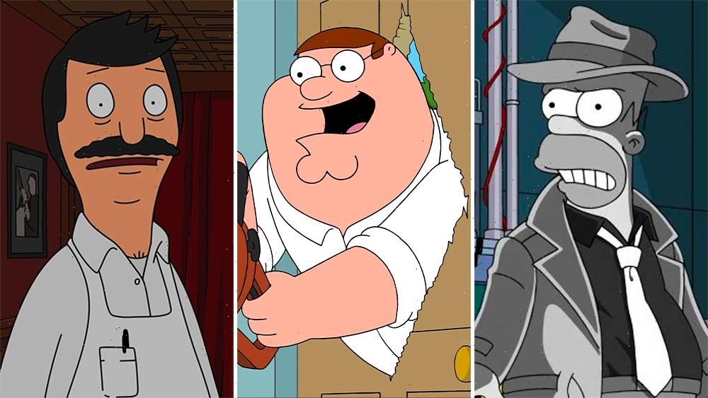 Fox's Michael Thorn On Future Of 'The Simpsons', 'Family Guy' & 'Bob's Burgers'
