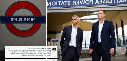 Fury as new Northern Line Extension stops short of Clapham Junction