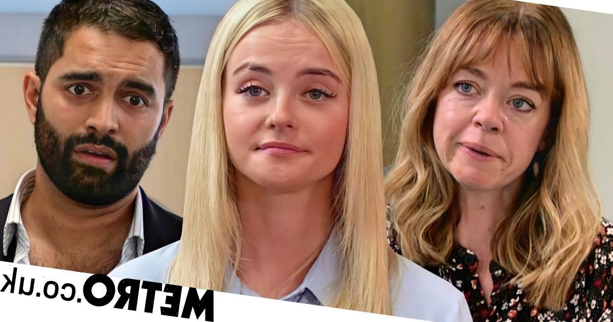 Heartbreaking new Corrie video reveals Kelly's fate & aftermath of suicide story