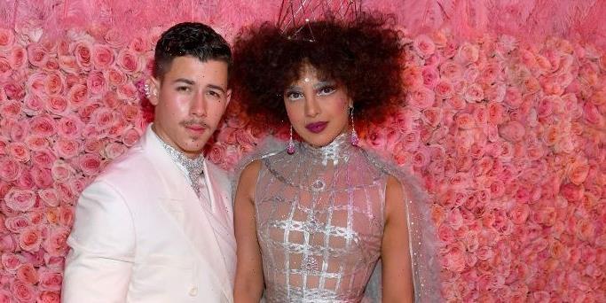 Here's Why Nick Jonas and Priyanka Chopra Weren't at the Met Gala This Year