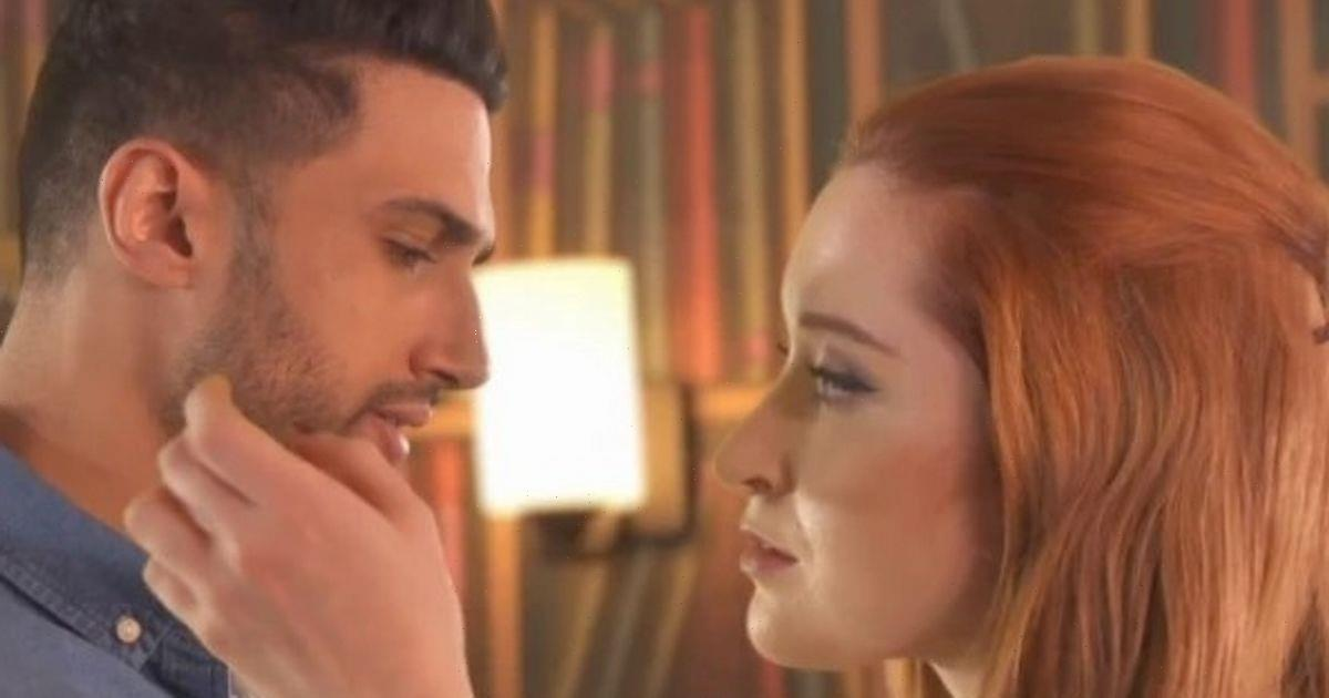 Hollyoaks sex scandal leaves fans furious as Verity cheats on Sami with Shaq