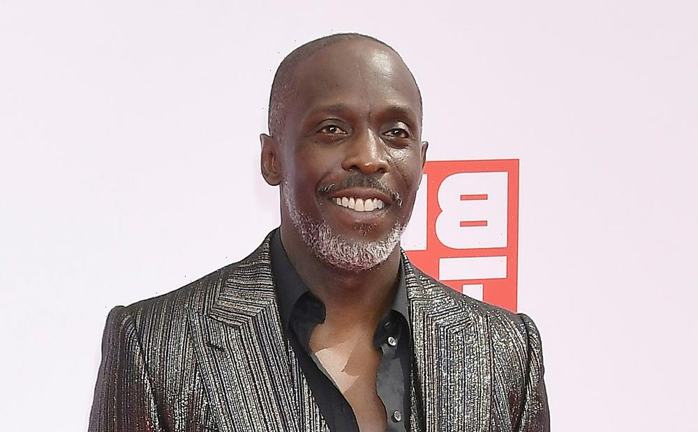Hollywood Remembers Actor Michael K. Williams, Star Of The Wire, Lovecraft Country