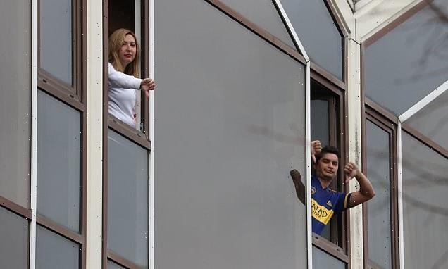 Hotel quarantine 'prisoners' in £200m human rights battle
