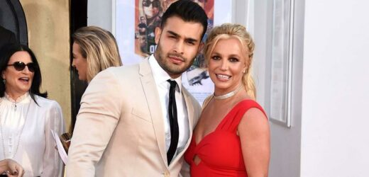 How Britney Spears' Conservatorship Will Affect Sam Asghari Wedding, Prenup