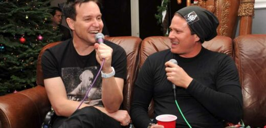 How Tom DeLonge repaired friendship with Mark Hoppus following cancer diagnosis
