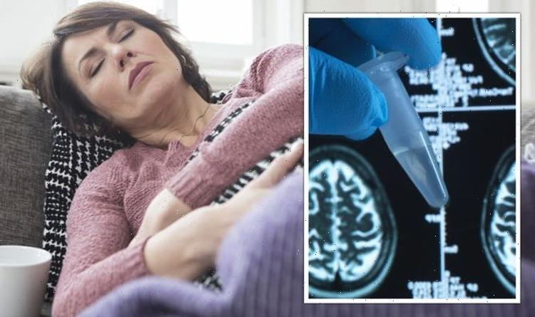 How to live longer: The amount of sleep you need to prevent dementia and early death