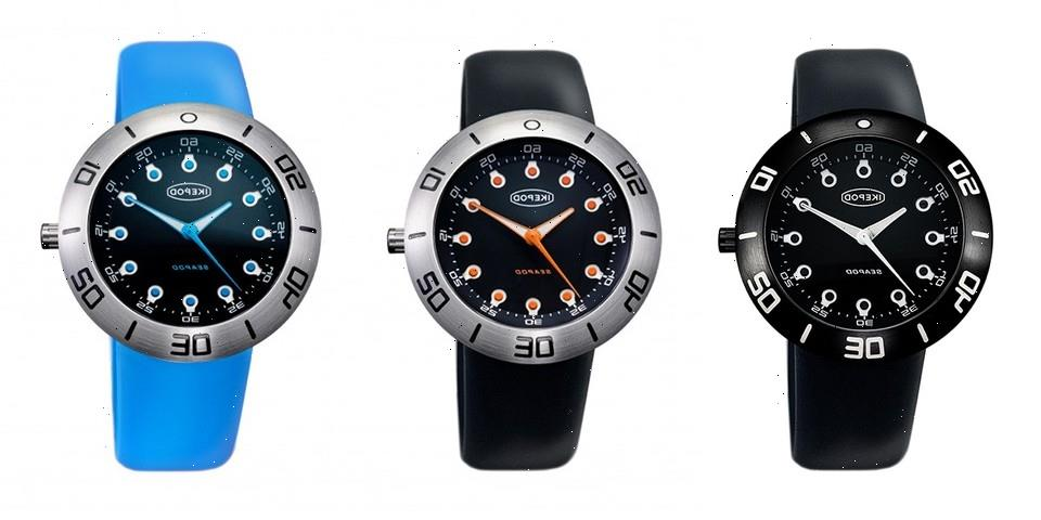 IKEPOD Readies Itself for the Oceans With New Seapod Diver