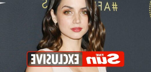 I'm the most badass Bond girl in 007 history, says Ana De Armas