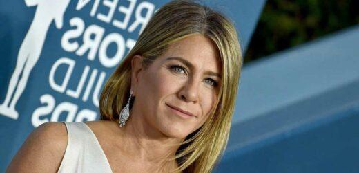Jennifer Aniston Shared a Rare Update on Her Love Life