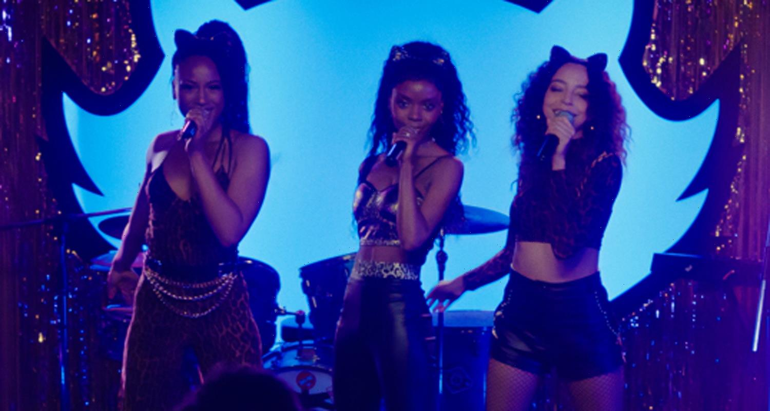 Josie & The Pussycats Return to 'Riverdale' In TONIGHT's New Episode!