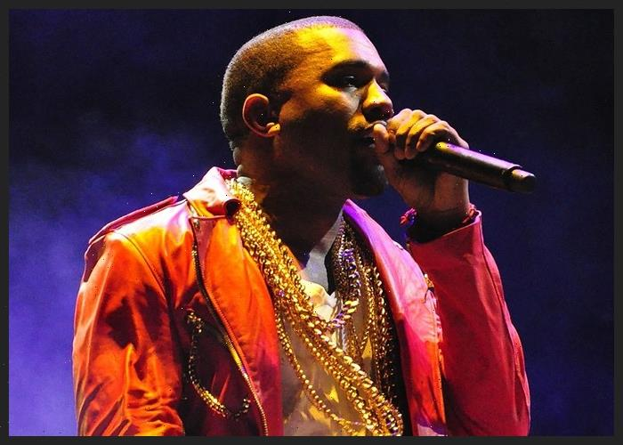 Kanye West Scores 10th No. 1 On Billboard 200 With 'Donda'