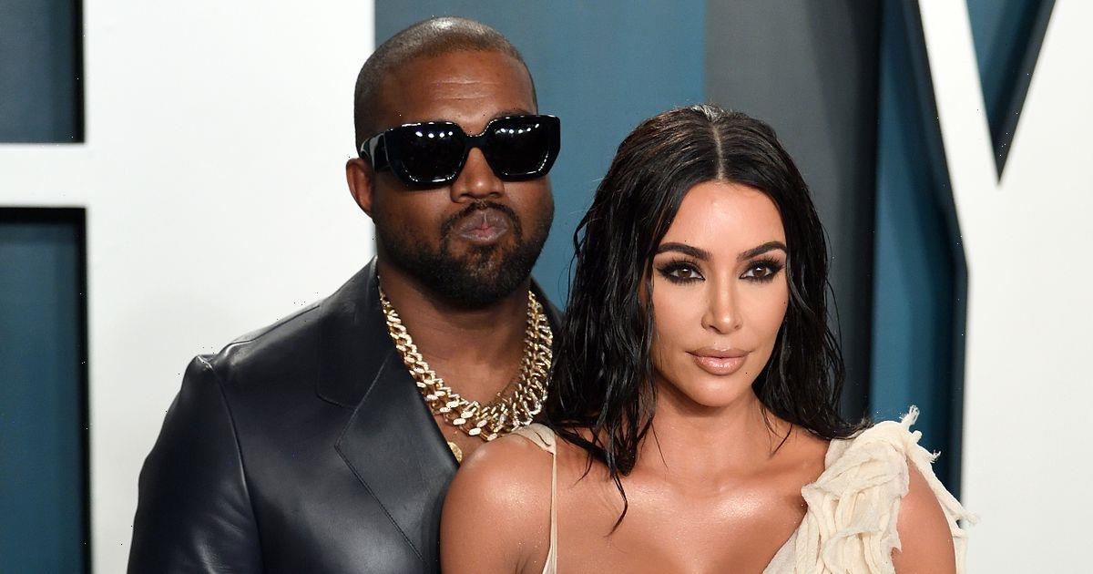 Kanye West refollows ex Kim Kardashian on social media fuelling reunion rumours