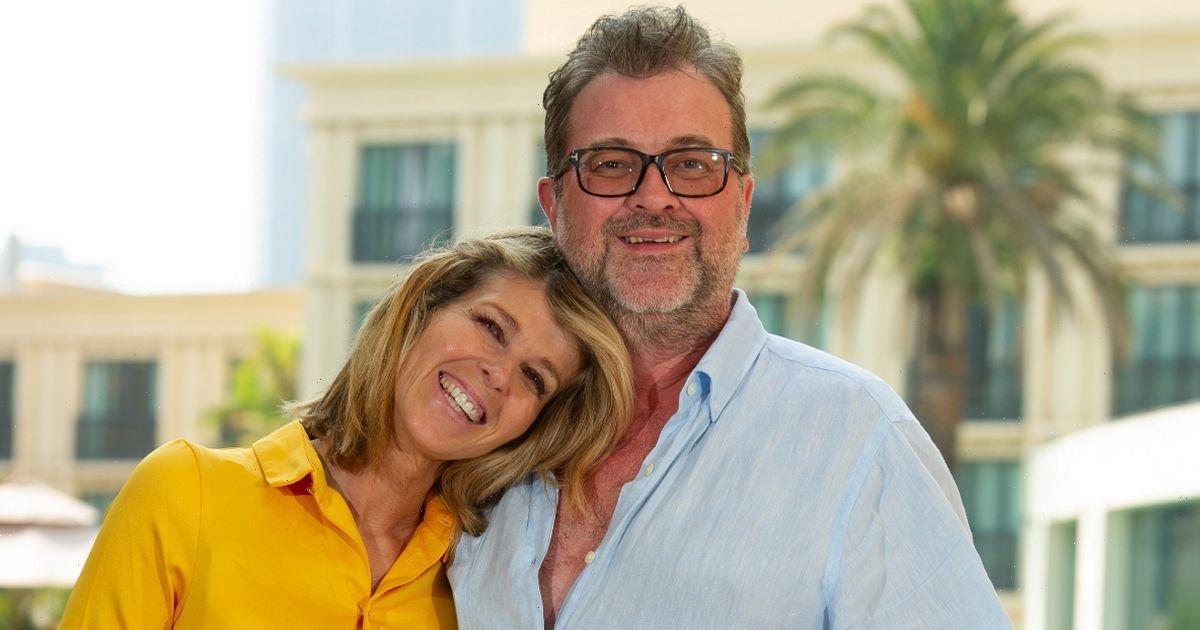 Kate Garraway says shes 24-hour carer as she gives update on Dereks battle