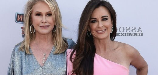 Kathy Hilton Raved About This Moisturizing Skin Mist to Kyle Richards