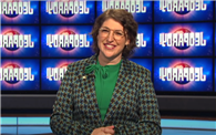 Ken Jennings and Mayim Bialik Set to Host Jeopardy! Through End of 2021