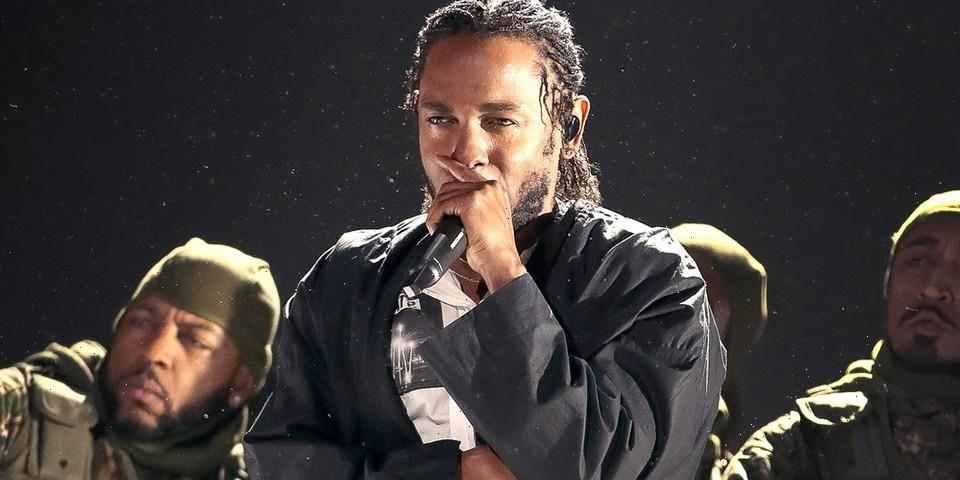 Kendrick Lamar Registers 32 New Song Titles With ASCAP