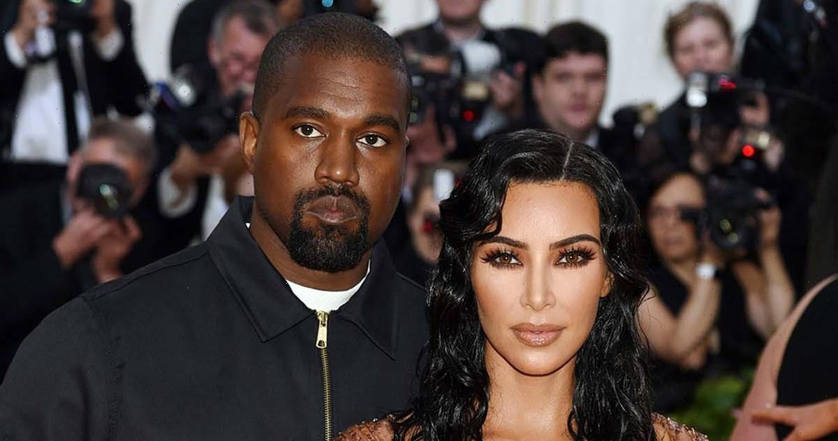 Kim Kardashian and Kanye West Still 'Have a Lot of Love for Each Other'