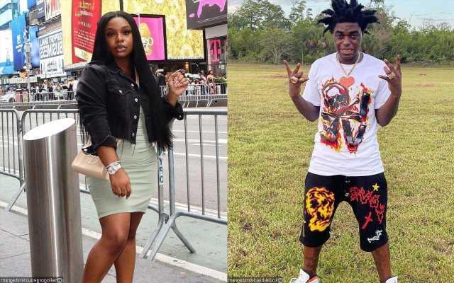 Kodak Black Reportedly Expecting Baby Girl With Girlfriend Maranda Johnson