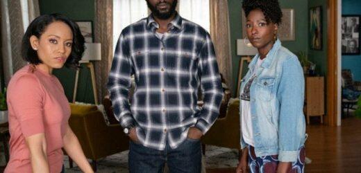 Kofi Siriboe On Expanding The View Of Black Manhood On Screen – Essence