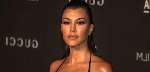Kourtney Kardashian Pays $12 Million For a La Quinta Mansion
