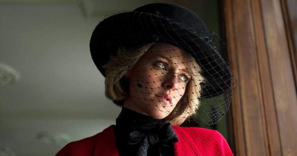 Kristen Stewart Is Breathtaking as Diana in 'Spencer': Early Review