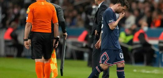 Lionel Messi OUT of PSG's clash with Montpellier as Poch sweats on fitness for Champions League game against Man City