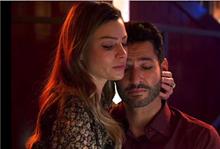 Lucifer EPs Detail How a One-Act Coda Blossomed Into Final Season, Stand by Big 'Deckerstar' Twist: 'That's Love'