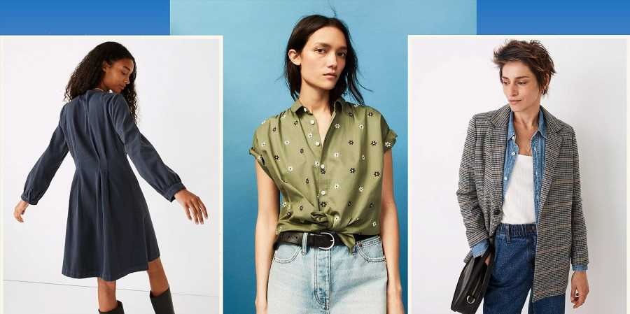 Madewell Insiders Can Get 20% Off the Entire Site Right Now — Including New Fall Styles