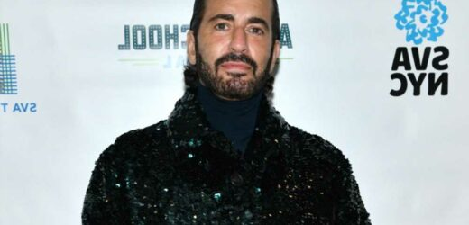 Marc Jacobs talks about his past on the vogue scene