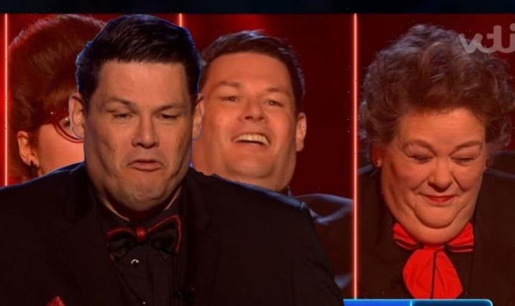 Mark Labbett: The Chase star speaks out on his triple screw up on Beat The Chasers