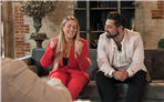 Married At First Sight fans shocked Bob and Megan will STAY on the show despite her kissing Jordon behind his back