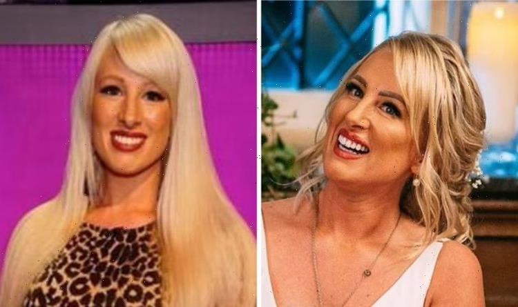 Married at First Sight UK fans blown away as they expose Morag's previous TV role