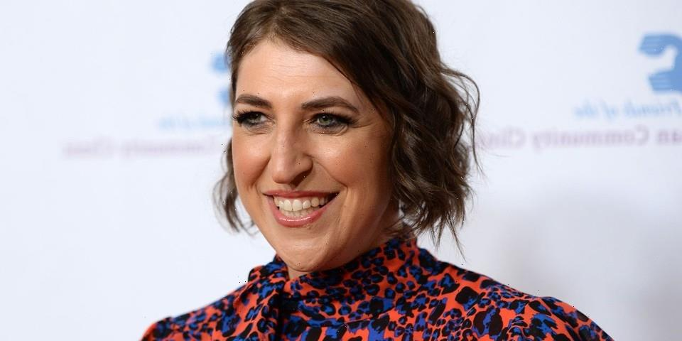 Mayim Bialik Confirms She Wants to Become the Permanent Host of 'Jeopardy!'