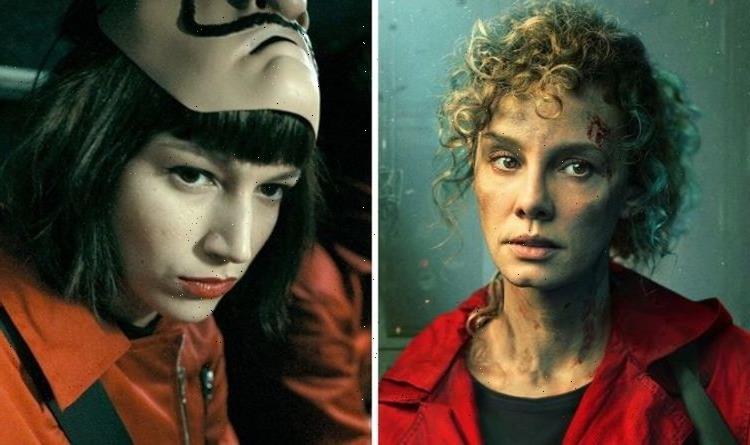 Money Heist season 5: Tokyo still alive as fans spot Stockholm hallucination clue