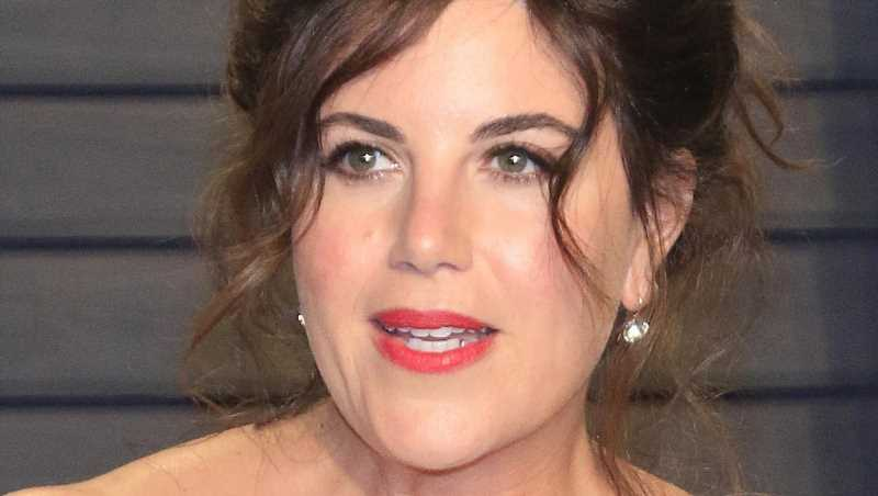Monica Lewinsky Reveals Her Heartbreaking Thoughts About Britney Spears