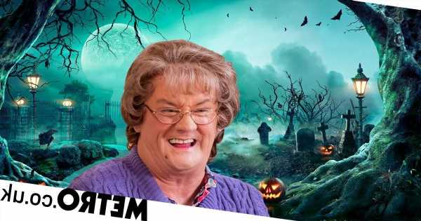 Mrs Brown's Boys back for live Halloween special for 10 year anniversary
