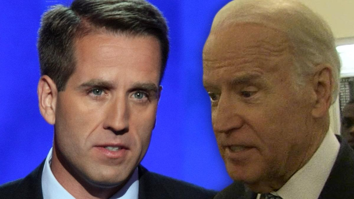 NYT Catches Heat for Suggesting Biden Grieves Son, Beau, Too Much