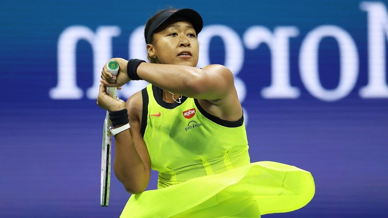 Naomi Osaka Considering Taking a Break From Tennis After US Open Loss