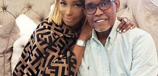 NeNe Leakes Pays Tribute to Late Husband