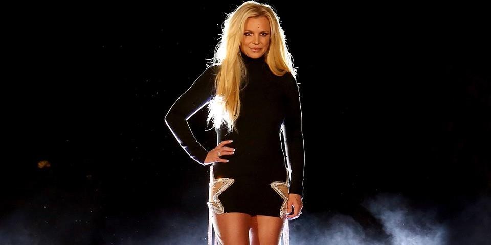 Netflix Explores Britney Spears' Conservatorship in 'Britney vs Spears' Documentary