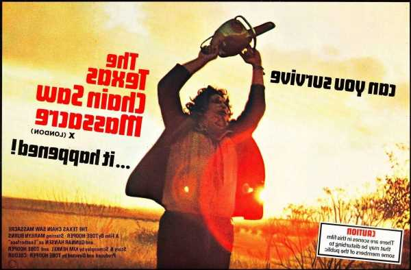 Netflix is Adding a New 'Texas Chainsaw Massacre' Movie to the Franchise