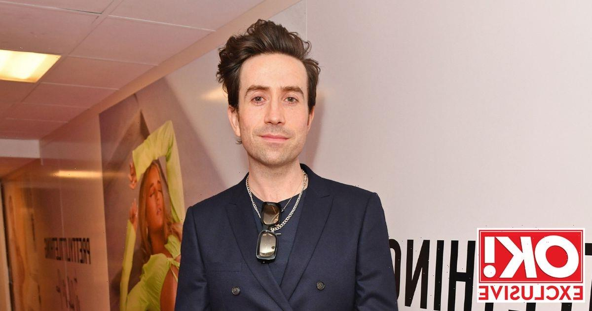 Nick Grimshaw thought he was getting 'fired' when offered BBC Radio 1 Breakfast show
