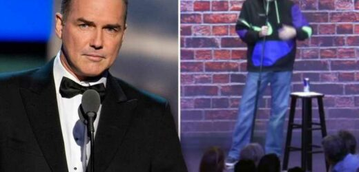 Norm Macdonald told fans he was dying in stand-up act one year before cancer death – but audience thought it was a joke