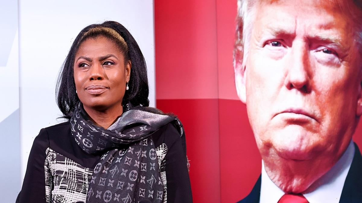 Omarosa Triumphant as Trump Loses Legal Case Over Her NDA: 'The Bully Has Met His Match'