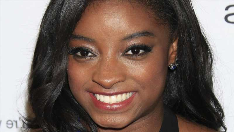 Only An Athlete Could Wear Simone Biles' Met Gala Dress. Here's Why