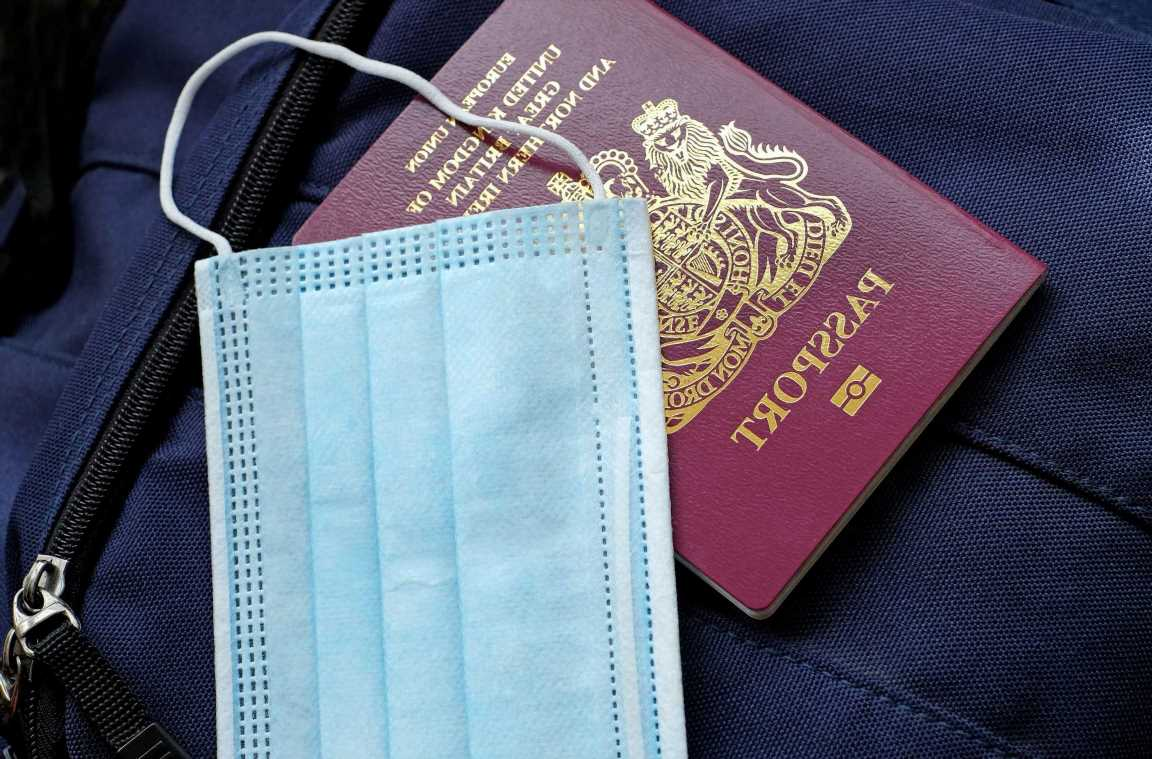 Passport warning as tour operators give Brits WRONG advice – and holidaymakers could get thousands of pounds back
