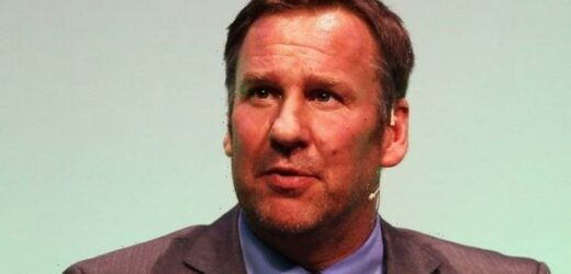 Paul Merson's heartbreaking admission that cocaine changed him: I felt myself dying